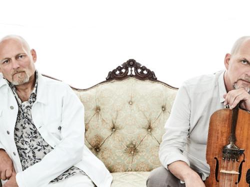 Nordman - Konserten framflyttad till den 23 oktober