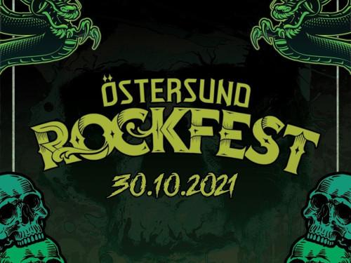 Östersund Rockfest 2021