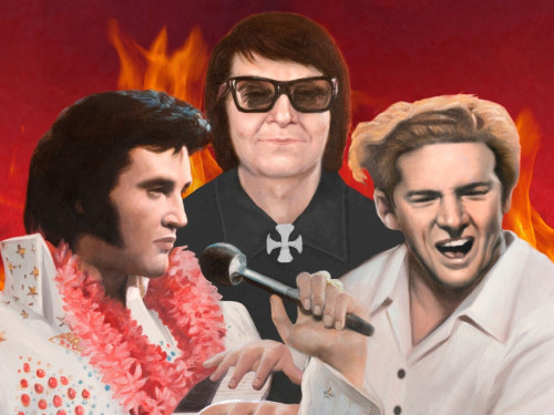 The Legends – 60s & 70s Comeback Special